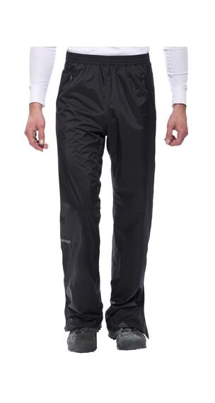 Marmot PreCip Full Zip Pant Long Men Black